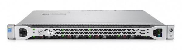 HPE DL360G9 8-SFF E5-2620v4 16