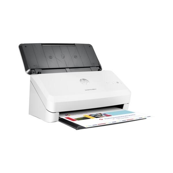 HP ScanJet Pro 3000 s3 35 ppm/70 ipm - 600dpi - 550 MHz - 512Mo - USB - Remplace SJ 3000s2 -
