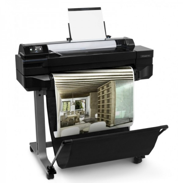 HP Designjet T520 36-in A0 ePrinter - Remplace 510 42'' - CH337A