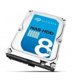 Disque dur Seagate NAS HDD - 8 To SATA III (ST8000VN0002)