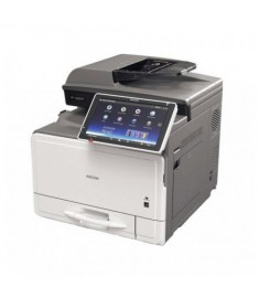 MP C307 Color Laser Multifunction Printer