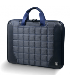 "PORT SACOCHES BERLIN II CASE 15,6"" Blue"
