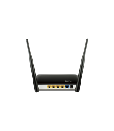DLINK  300Mbps router with USB 3G/4G (LTE) dongle interface