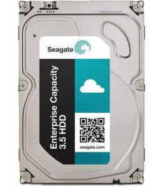 Seagate Exos 7E8 3.5 HDD 4 To (ST4000NM0035)