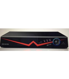 4CH Video/Audio H. 264 Compression Standalone DVR System (TW-4004AZ)