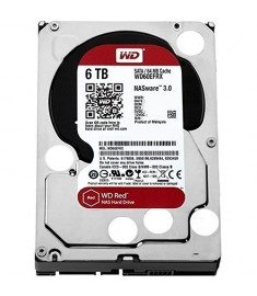 "WESTERN DIGITAL Disque dur interne 3.5"" 6To"