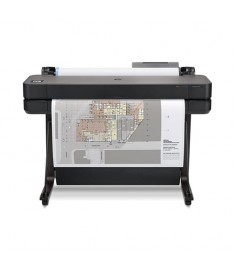 HP DesignJet T630 36-in Printer - Remplace le DJ T525 36-in - 5ZY61A -