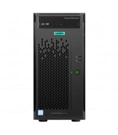 HPE ML10G9 4-LFF NHP E3-1225v5