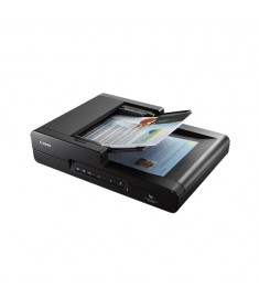 CANON SCANNER AVEC CHARGEUR DR-F120