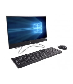 HP 200 G3 AiO, Intel  Core i3-8130U