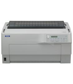 DFX 9000 -  9 aiguilles 136 colonnes 1550 CPS Multicopie:  1+9 Ports: // série & USB
