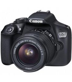 CANON EOS 1300D 18-55DC Kit