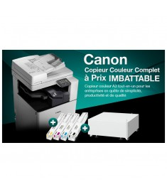 Bundle CANON imageRUNNER C3025i MFP+C-EXV54 TONER