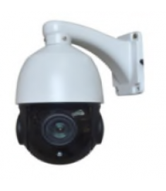 "MINI HIGH SPEED DOME CAMERA 4"" SONY 1,3MP - 36X"
