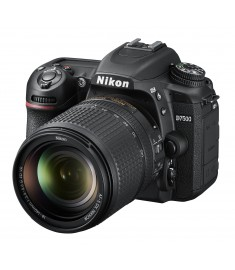 NIKON APPAREIL PHOTO de type reflex D7500/DX