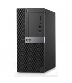 DELL Optiplex 3060 Mini Tower : Intel Core i7-8700