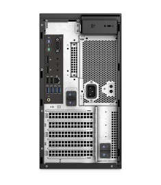 DELL PRECISION 3630 MT- Processeur : Intel Xeon E-2124