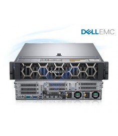 Dell PowerEdge R740 Server PowerEdge 2U Standard Bezel I