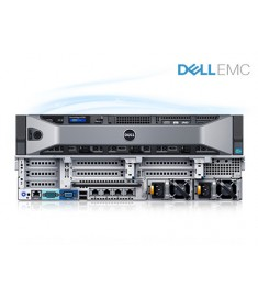 Dell PowerEdge R730 Intel Xeon E5-2620V4 2.1GHz,20M Cache