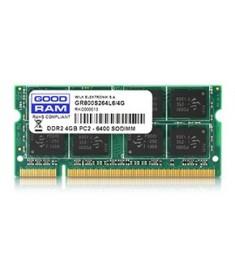 DDR4 4 GO GOODRAM SODIMM