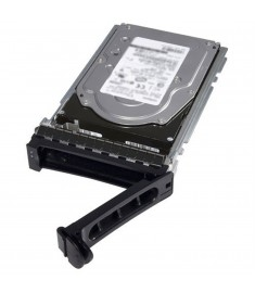 Dell Hard Drive 600 GB 10K RPM SAS 2.5 Hot-Plug Hybrid Carrier 3,5in