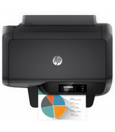 HP Officejet Pro 8210 22/18 ppm, ecran  5,1 cm , Wifi Network, Duplex