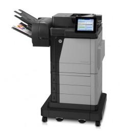 HP Color LaserJet Ent MFP M680dn Printe