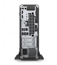 HP compaq 600 G4 SFF Intel Core i3-8100