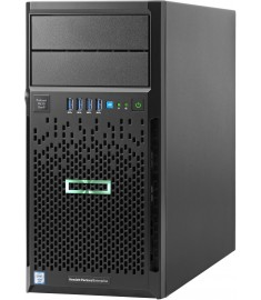 serveur HPE ML30G10, Intel Xeon Quad-Core E-2124