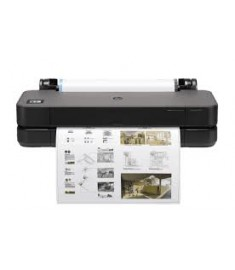 HP DesignJet T230 24-in Printer - Remplace le DJ T525 24-in -