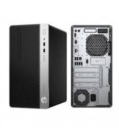 HP ProDesk 400 G5 MT Processeur Intel i7-8700