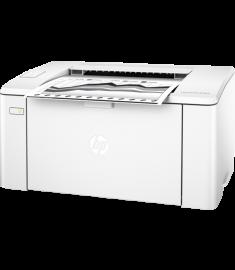imprimate HP laser 102W