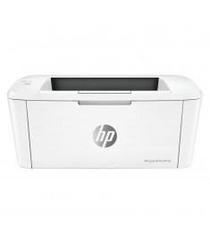 HP LaserJet Pro M15a  PC & Mac 18 ppm