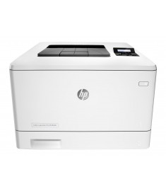 HP Color LaserJet Pro M452dn 27ppm