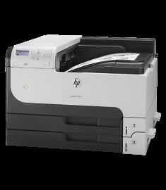 HP laser entreprise 700