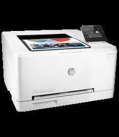 HP LaserJet Pro 200 color M252dw