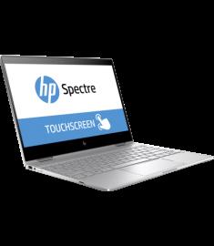 HP Spectre X360 i7-8550U 13.3 8GB 256GB SSD W10H64