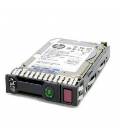 HPE 300GB 12G SAS 10K 2.5in SC ENT HDD
