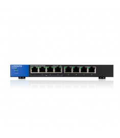 Linksys Switch LGS108P-EU