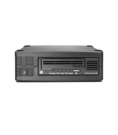 HP LTO6 Ultrium 6250 SAS Ext Tape Drive