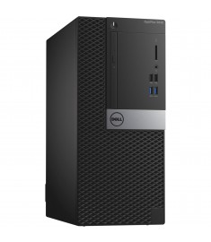 OptiPlex 7050 Mini Tower, Intel Core i7-7700