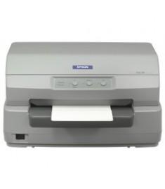 PLQ-20 - Imprimante 24 aiguilles 94 Colonnes supports épais 576 CPS Multicopie 1+6 Ports: // série & USB