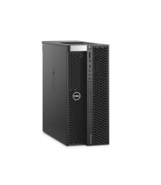 DELL PRECISION 5820 MT- Processeur : Intel Xeon E-2104 - RAM : 16 GB