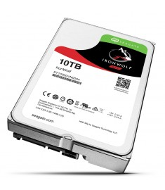 Seagate ST10000VN0004 IronWolf 10 TB