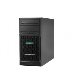HPE ML30G10 4LFF-NHP E-2224 8GB S100i 2-Port-1GbE