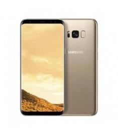 SAMSUNG S8 GOLD  SM-G950FZDDMWD
