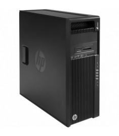 station de trvail HP Z640 E5-1607 16GB 2x1TB CG NVIDIA Quadro K420 2GB W10P64 3Yrs Wty