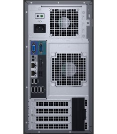 DELL PowerEdge T130, Intel Xeon E3-1220V5