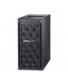 Dell PowerEdge T140 Intel Xeon E-2124 3.3GHz, 8M cache, 4C/4T, turbo (71W),
