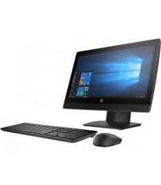 HP ALL-IN-ONE HP Pro One 400 G3 AiO , Intel  Core i3-7100T